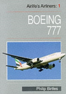 Boeing 777, Paperback Book