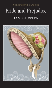 Pride and Prejudice, Paperback / softback Book