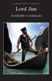 Lord Jim, Paperback Book