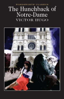 The Hunchback of Notre-Dame, Paperback Book