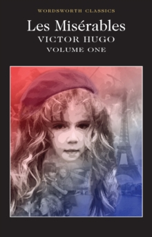 Les Miserables Volume One, Paperback / softback Book