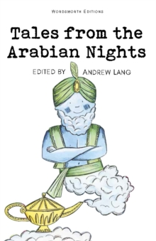 Tales from the Arabian Nights, Paperback Book