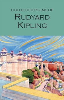Collected Poems of Rudyard Kipling, Paperback / softback Book