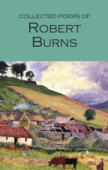 Collected Poems of Robert Burns, Paperback Book