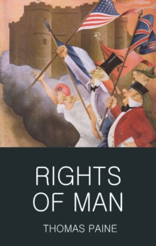 Rights of Man, Paperback Book