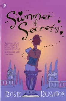 Summer of Secrets, Paperback Book