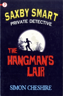 The Hangman's Lair, Paperback Book