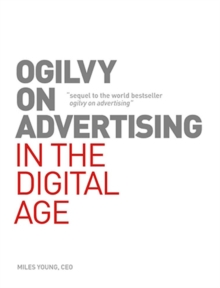 Ogilvy on Advertising, Paperback Book