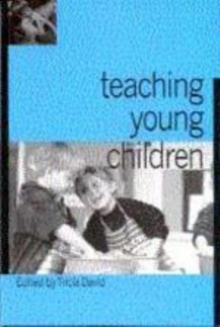 Teaching Young Children, Paperback Book