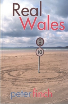 Real Wales, Paperback / softback Book