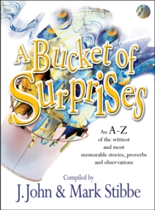 A Bucket of Surprises, Paperback Book