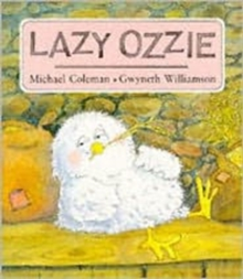 Lazy Ozzie, Paperback Book