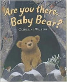Are You There, Baby Bear?, Paperback Book
