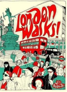 London Walks!, Paperback Book