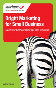 Bright Marketing for Small Business, Paperback Book