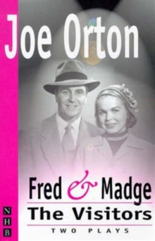 Fred & Madge, Paperback Book
