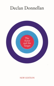 Actor and the Target, Paperback Book