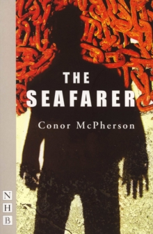The Seafarer, Paperback Book