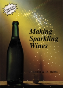 Making Sparkling Wines, Paperback Book