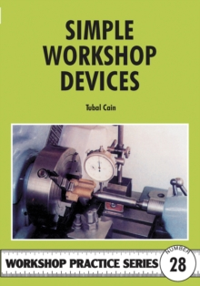 Simple Workshop Devices, Paperback Book