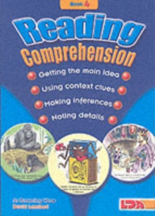 Reading Comprehension : Bk.4, Paperback Book