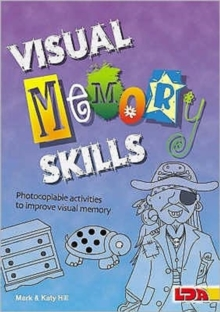 Visual Memory Skills, Paperback Book