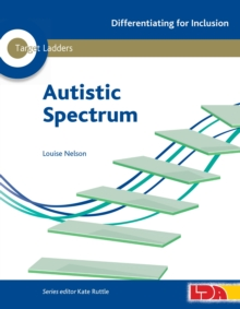 Target Ladders: Autistic Spectrum, Mixed media product Book