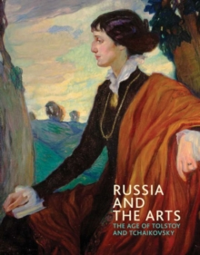 Russia and the Arts, Paperback Book
