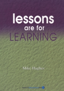 Lessons are For Learning, Paperback Book