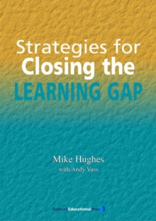 Strategies for Closing the Learning Gap, Paperback Book