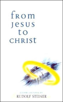 From Jesus to Christ, Paperback Book