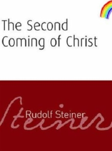 The Second Coming of Christ, Paperback Book