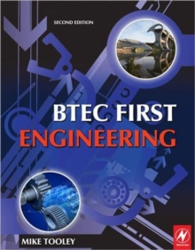 BTEC First Engineering : Mandatory and Selected Optional Units for BTEC Firsts in Engineering, Paperback Book