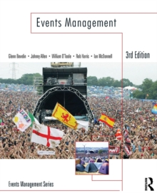 Events Management, Paperback Book