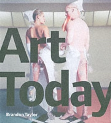 Art Today, Paperback Book