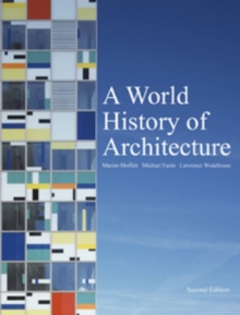 World History of Architecture (Second Edition), Paperback Book