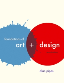 Foundations of Art and Design, Paperback Book