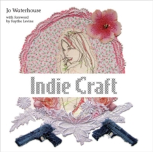 Indie Craft, Paperback Book