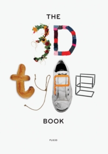 The 3D Type Book, Paperback Book