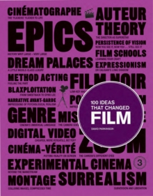 100 Ideas That Changed Film, Paperback Book
