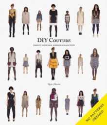 DIY Couture, Paperback Book