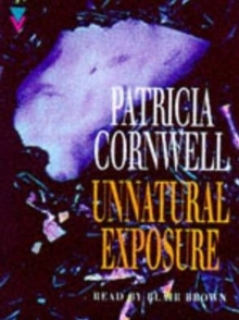 Unnatural Exposure, Audio Book