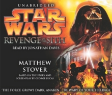 Star Wars: Episode III: Revenge of the Sith, CD-Audio Book