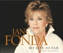 My Life So Far CD, CD-Audio Book