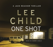 One Shot : (Jack Reacher 9), CD-Audio Book