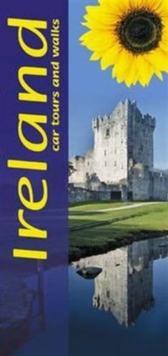 Ireland : Car Tours and Walks, Paperback Book