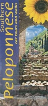 Southern Peloponnese, Paperback Book