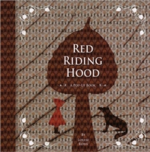 Red Riding Hood : A Pop-up Book, Hardback Book