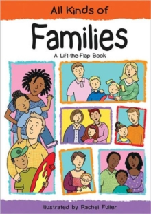 All Kinds of Families, Hardback Book