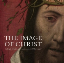 The Image of Christ, Paperback Book